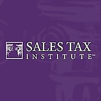 Sales Tax Institute Blog