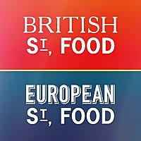 British Street Food » miscellaneous