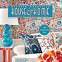 Nashville House and Home and Garden