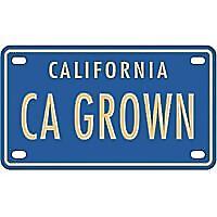 California Grown
