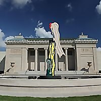 NOMA | New Orleans Museum of Art