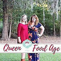 Queen of the Food Age | Exploring the world one bite at a time...
