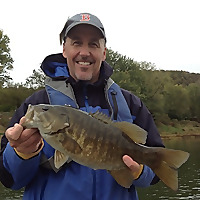 Everything Smallmouth Smallmouth Fishing Tips, Articles and Videos Everyday