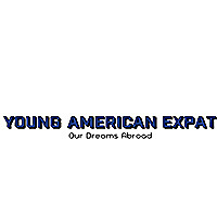The Young Expat Blog