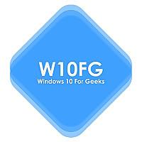 W10FG   The Unofficial Windows Insider Blog