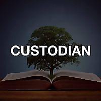 Custodian's Blog