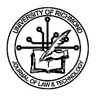 Richmond Journal of Law and Technology