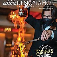 Edible Reno-Tahoe | Northern Nevada's finest food magazine.
