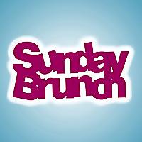Brunch on Sunday