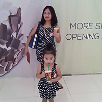 Pink Heart String   Philippines Parenting Blog