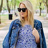 Blonde Meets City Blog