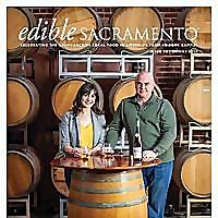 Edible Sacramento Magazine | Local Food Magazine of Sacramento