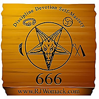 RJ Womack | Religious Satanism Blog