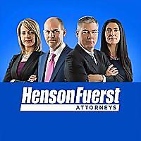 Henson Fuerst Personal Injury Blog