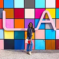 A Girl in LA   Los Angeles Style Blog