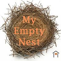 My Empty Nest & My Tiny Perch