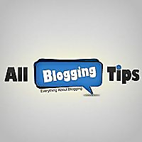 All Blogging Tips