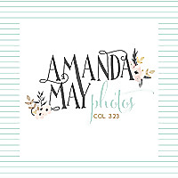 Amanda May Photography | Knoxville Wedding Photographers