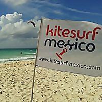 Kitesurf Mexico