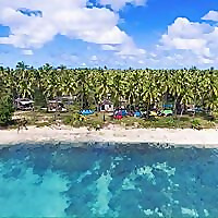 Fanifo Lofa | Kitesurf Tonga Blog