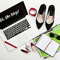 Oh, She Blogs! » Blogging Tips