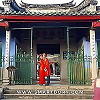 Smart Dory | Travel and Food Blog