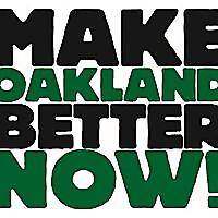 OakTalk | A Blog by Make Oakland Better Now!
