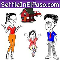 Settle in El Paso | A Family Blog