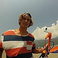 Marek Rowiski | Marek's kitesurfing blog