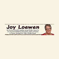 Joy Loewen