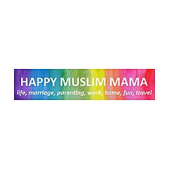 Happy Muslim Mama