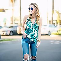 It's All Chic to Me | Fashion and Lifestyle Blog