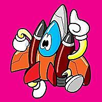 Retro Game SuperHyper