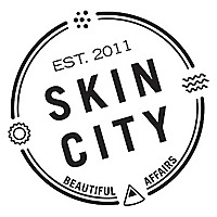 Skin City Blog
