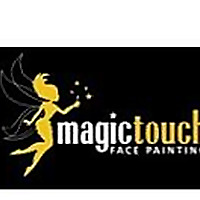Magic Touch Face Painting