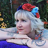 Rachel Patterson | Kitchen Witch Pagan Blog