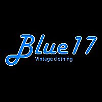 Blue17 | Fashion design to Subculture styles
