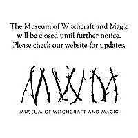 Museum of Witchcraft and Magic