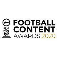 The Football Blogging Awards Blog