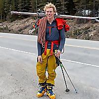 Tom Livingstone | Climbing Blog