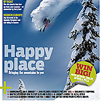Fall-Line Skiing Magazine | For The Complete Skier