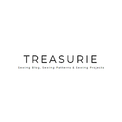TREASURIE | Sewing and Craft Blog