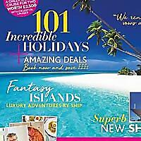 Cruise International Magazine | Expert Advice and Cruise Destinations