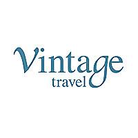Vintage Travel Blog
