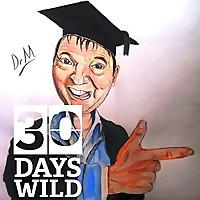 Dr M Goes Wild Blog