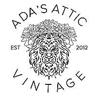 Ada's Attic Vintage Blog