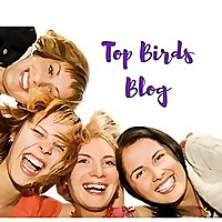 Birds on the Blog | Motivating Women in Business