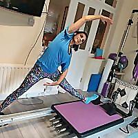 Pilates with Priya | PostNatal