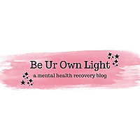 Be Your Own Light | Depression
