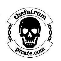 The Fat Rum Pirate